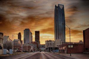 Oklahoma buildings