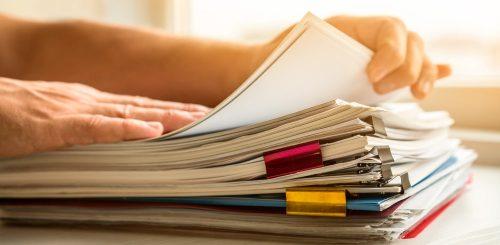 filing articles