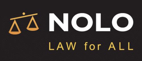 nolo.com logo