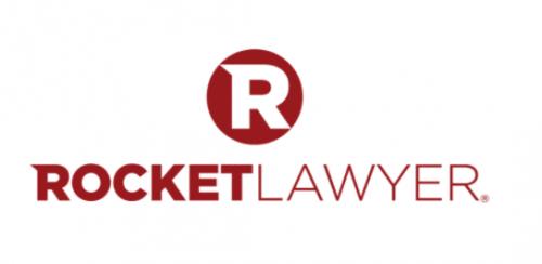 the rocktelawyer company logo